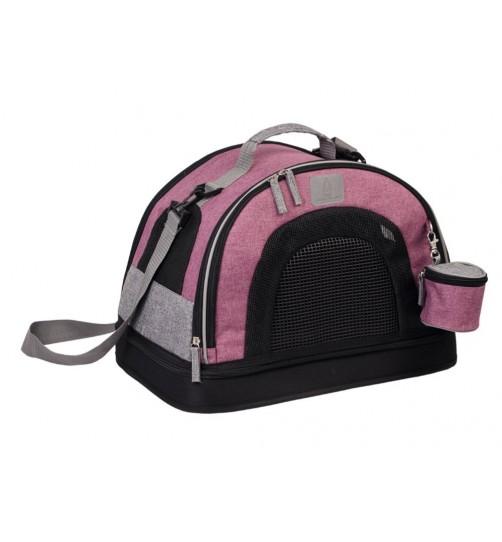 کیف حمل سگ و گربه مدل BORNEO قابل تبدیل به جای خواب و لانه