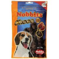 تشویقی قطره های شکلات ویتامینه مخصوص سگ/ 200 گرمی