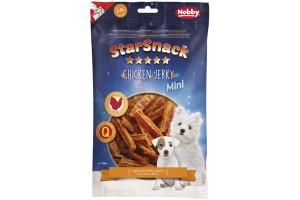 تشویقی تکه های فیله مرغ گریل شده مخصوص سگ/ 70 گرم