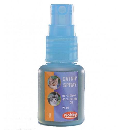 اسپری کت نیپ / CatNip Spray