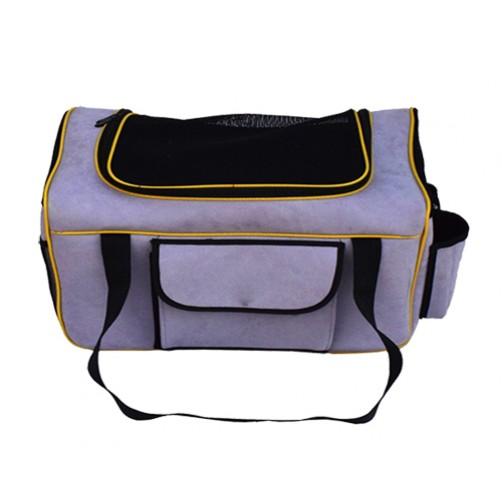 کیف نگهداری حیوان در خودرو