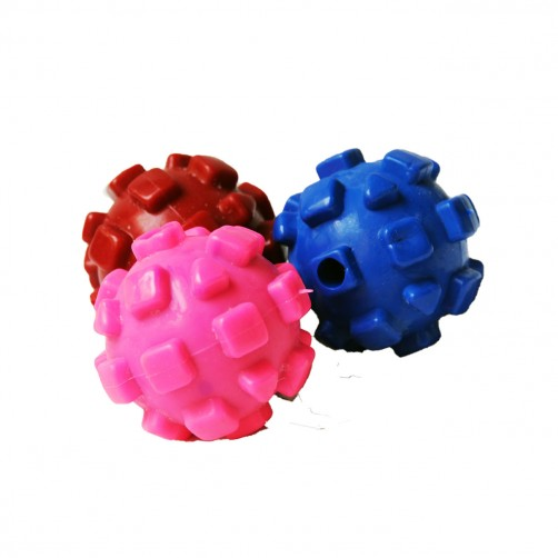 اسباب بازی توپ فضایی مخصوص  سگ
