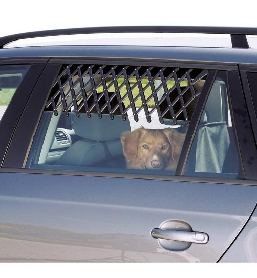 شبکه ایمنی و  تهویه داخل اتومبیل