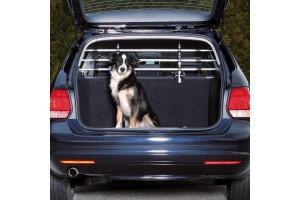 گارد محدود کننده سگ داخل اتومبیل