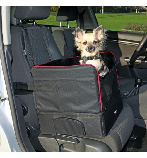 صندلی اتومبیل مخصوص سگ