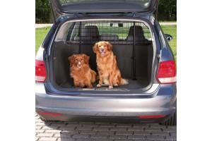 گارد محدود کننده سگ داخل ماشین