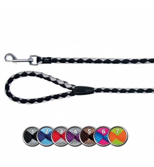 بند قلاده طنابی سگ مدل CAVO/ سایز L-XL