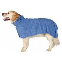 حوله تن پوش مخصوص سگ/ سایز Large