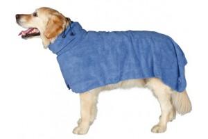 حوله تن پوش مخصوص سگ/ سایز Small