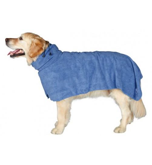 حوله تن پوش مخصوص سگ/ سایز Medium