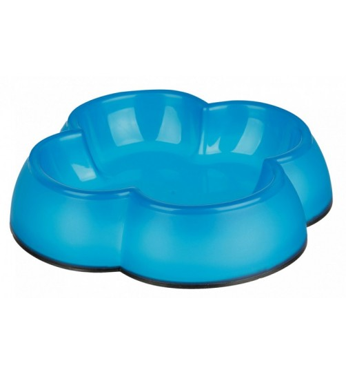 ظرف پلاستیکی گربه- نیمه شفاف