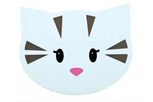 زیر بشقابی گربه مدل Mimi