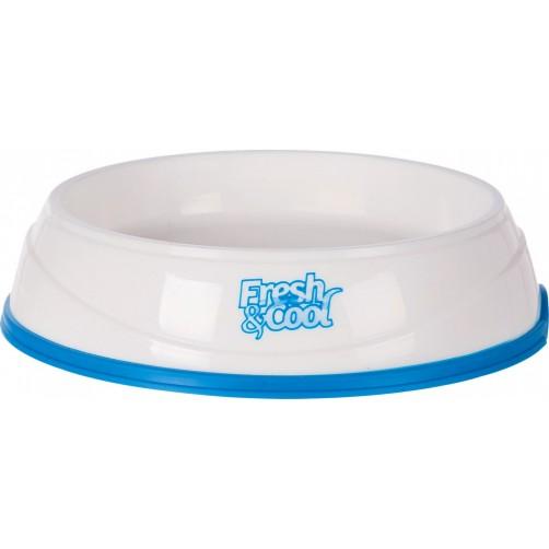 ظرف آب و غذای سگ Fresh & Cool