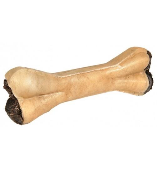 استخوان ژلاتینی مغز دار (پر شده با سیرابی) -  2 عدد 12 سانتی