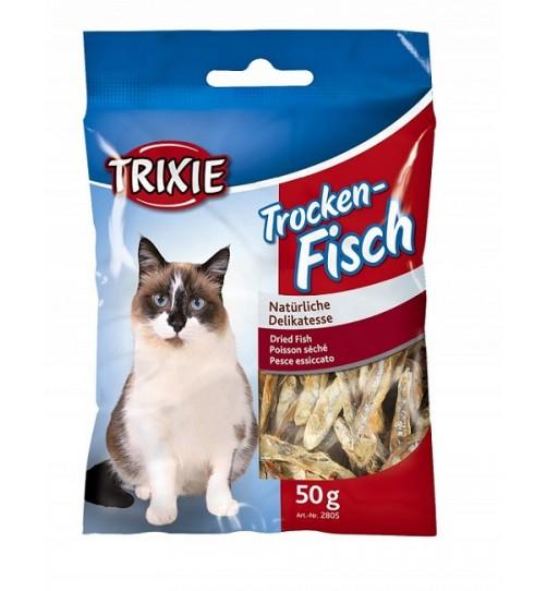 ماهی ساردین خشک شده مخصوص گربه