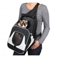 کیف حمل آغوشی سگ و گربه Savina