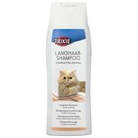 شامپو مخصوص گربه های موبلند