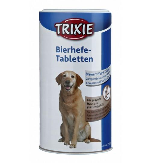 قرص مخمر آبجو مخصوص سگ/ Brewer's Yeast Tablets