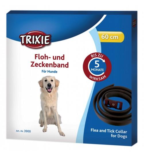قلاده ضد کک و کنه سگ - 60 سانتی