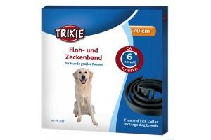 قلاده ضد کک و کنه سگ - 70 سانتی