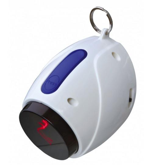 اسباب بازی لیزر متحرک مخصوص گربه