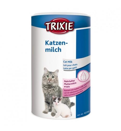 شیر خشک مخصوص گربه/ TRIXIE CAT MILK
