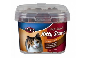 تشویقی نرم گربه Kitty Stars