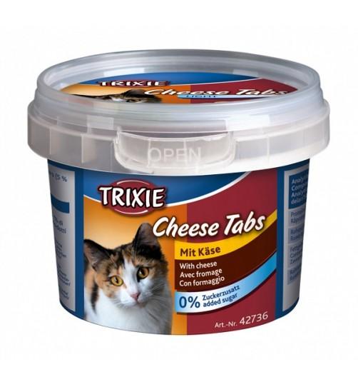 قرص تشویقی گربه با طعم پنیر