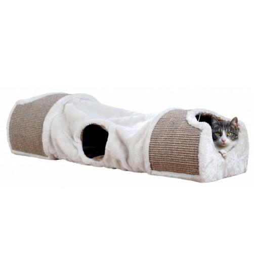 تونل اسکرچر گربه
