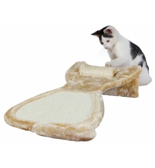 اسکرچر گربه با رول سیزال