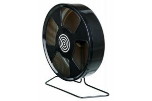 چرخ ورزش همستر - قطر 28cm
