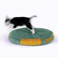 جای خواب تشک سگ مدل Comfy - Circle