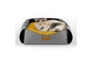 جای خواب سگ و گربه مدل Vimnest - Foursquare