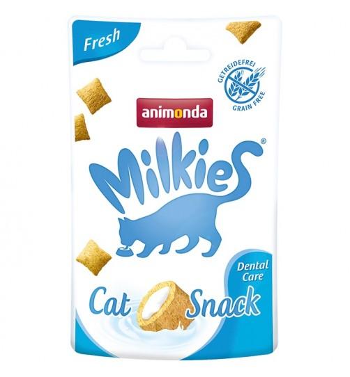 تشویقی دنتال گربه Milkies