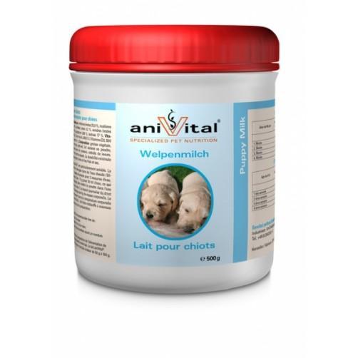 شیر خشک توله سگ/ 500 گرمی/ Puppy milk