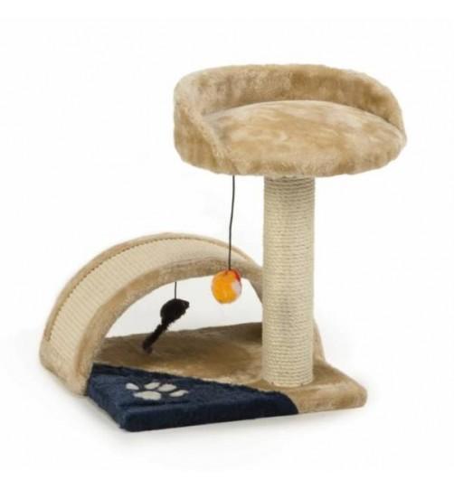 مبلمان اسکرچر گربه مدل Puska Trendy