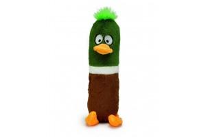 اسباب بازی سگ- اردک سوسیسی مخملی