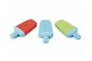اسباب بازی سگ- بستنی یخی