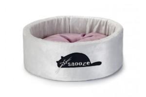 جای خواب گربه و سگ های کوچک مدل Snooze