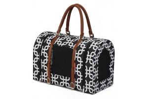 کیف حمل سگ و گربه مدل DECO