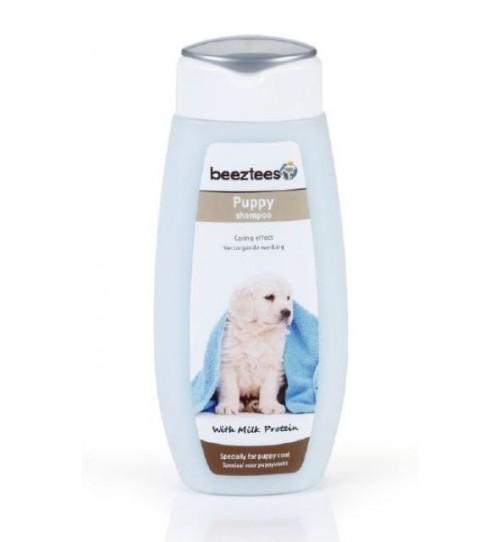 شامپوی توله سگ بیزتیز/ 300 میلی لیتر/ beeztees Puppy shampoo