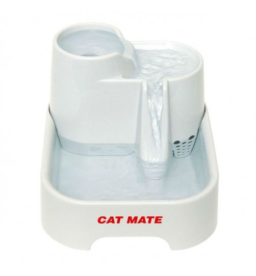 آبشار آبخوری اتوماتیک Cat Mate مخصوص سگ و گربه/ 2 لیتری