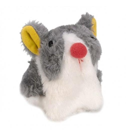 اسباب بازی  خرگوش لرزان مخصوص گربه