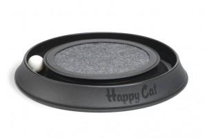 اسباب بازی توپ و ریل هپی کت مخصوص گربه/ Happy Cat
