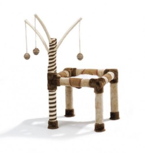 درخت اسکرچر گربه/ ست یک/ Catrix startersset 1