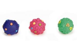 توپ اسباب بازی مخصوص توله سگ و سگ های کوچک