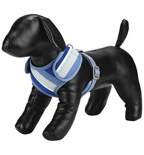 قلاده کتفی سگ مدل Diago / آبی