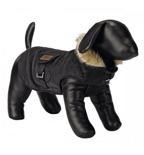 کت مخملی سگ با خز مصنوعی مدل Ribble