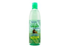 محلول خوراکی بهداشت دهان و دندان مخصوص سگ و گربه/ 473 میلی لیتر