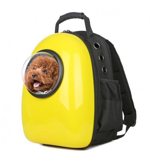 کوله حمل سگ و گربه مدل فضایی